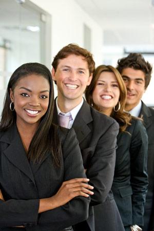 corporate business etiquette